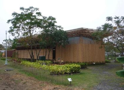木材再利用與匯碳概念