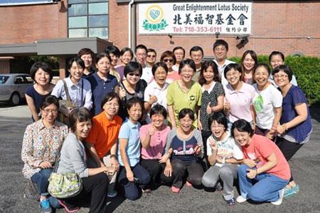 海外生命教育營