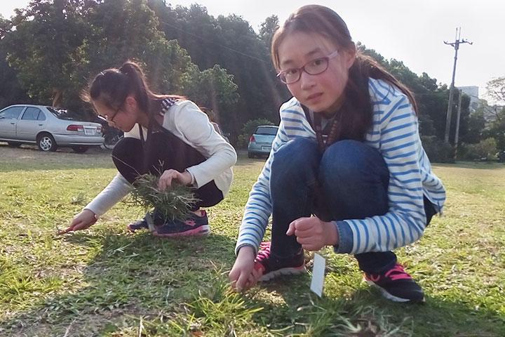 謙謙君子青少年國際營習勞體驗