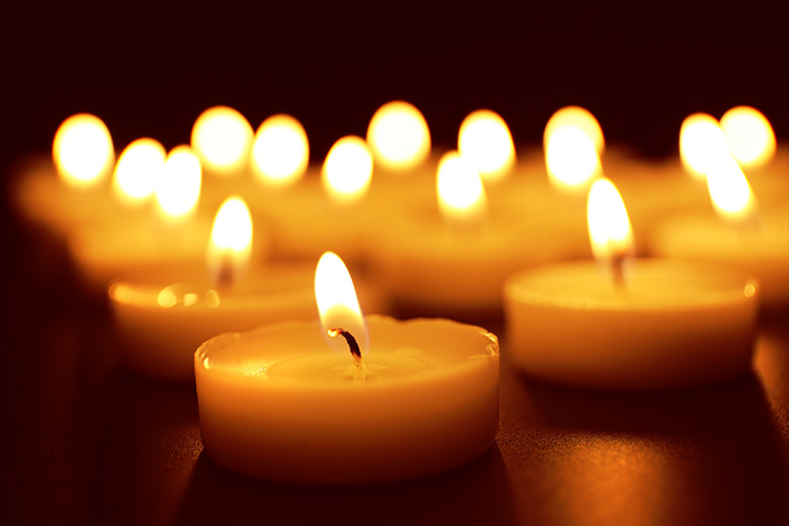福智佛教與臺中鄉親一同普渡、超薦祈福