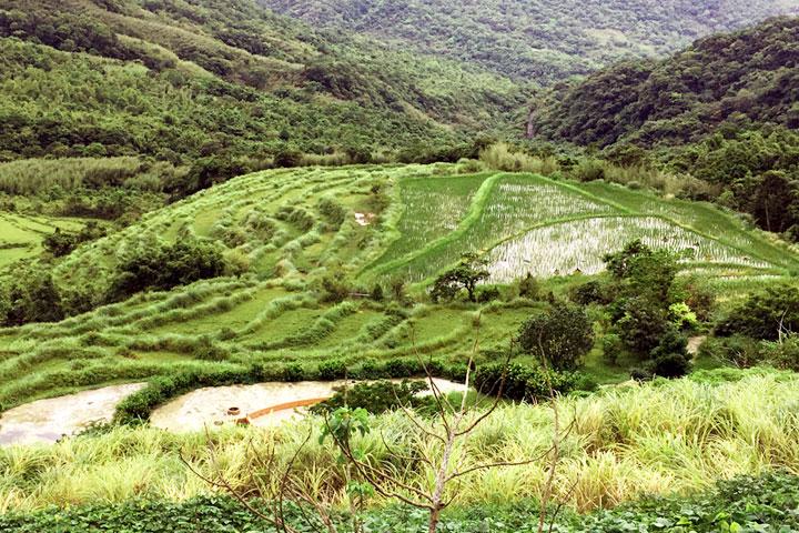 臺灣貢寮社會——生產、生態地景