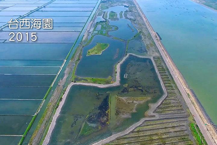 2015臺西海園