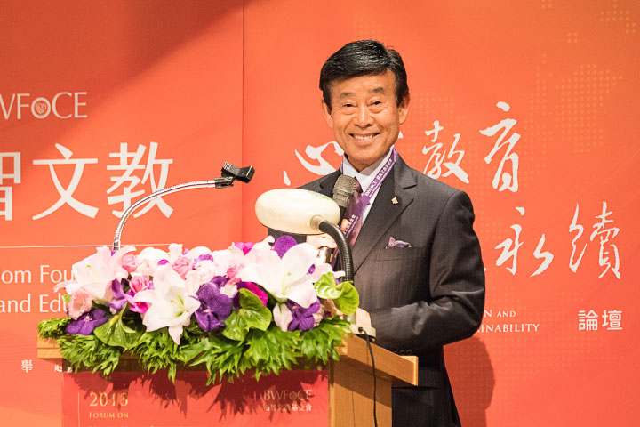 有志者事竟成-日本德真會齒科醫療集團理事長松村博史