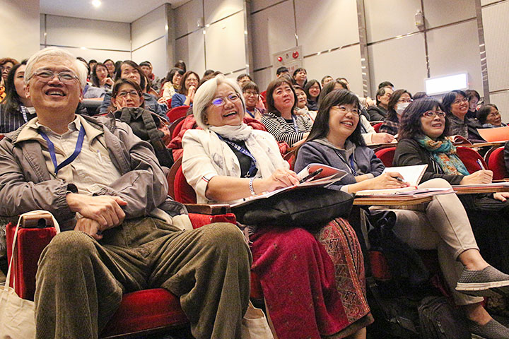 福智2018心靈教育與環境永續論壇圓滿舉行