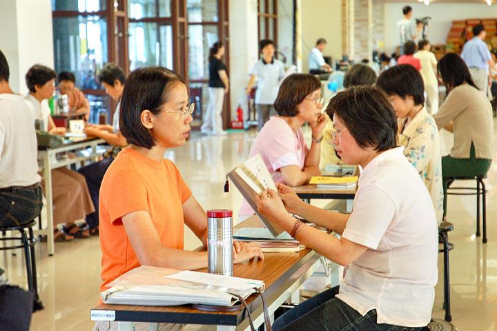 傳揚中華智慧與美德,福智5月起舉辦「經典繁星背誦會考」