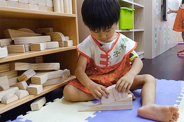 福智文教基金會、嘉義市教育處為「橡木子非營利幼兒園」揭牌