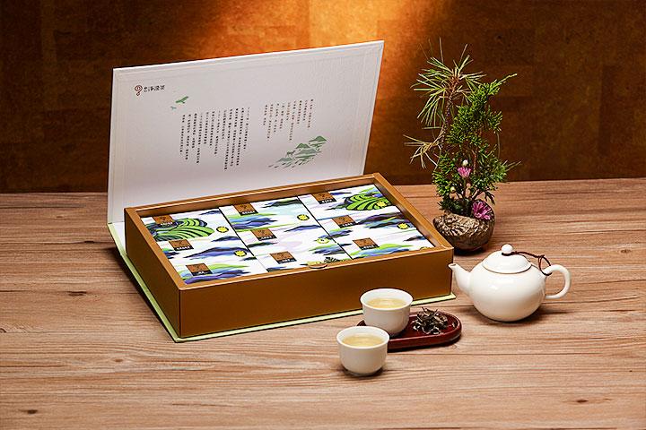 2019南投世界茶業博覽會首設「有機茶主題館」,農糧署、慈心、種籽設計為您獻好茶!