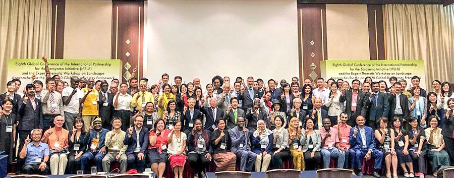 2019 IPSI 會員大合照