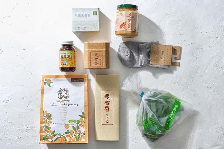 包材減塑微革命,里仁積極嘗試,邀廠商、消費者一起愛地球