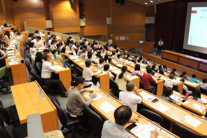 慈悅召開廠商說明會,提供法規政策及國際趨勢,以及評鑑缺失改善方向