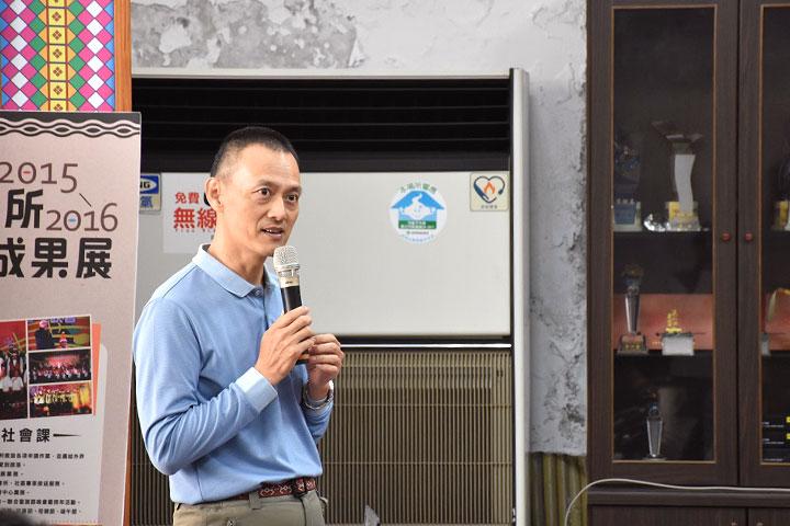 慈心基金會花東專區主任李思明表示,南安水稻田在農友六年多來努力下,在田區發現瀕危的菊池氏細鯽。近年來農民更積極展開棲地營造