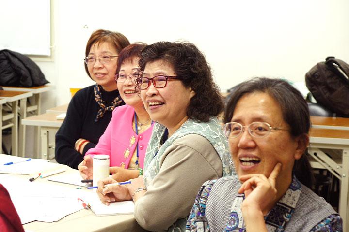 福智文教基金會2/22舉辦「未來學」學者沙龍,跳脫框架,升級想像與可能性