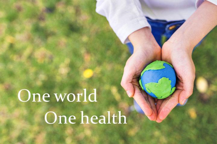 【植物的力量】One World, One Health —與世界共享健康