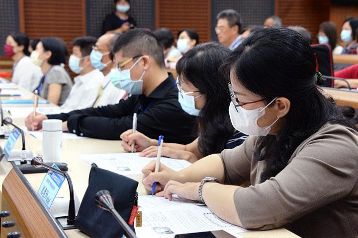 在大學教育中創造幸福,福智 2020 新世紀大專校院生命教育分享會圓滿舉行