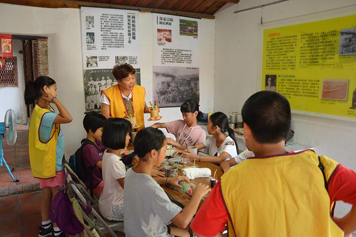 長期關懷偏鄉,福智慈善基金會在屏東舉辦義診
