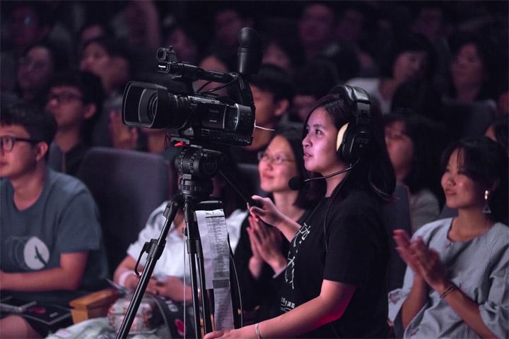 福智文教將於5月15、16日舉辦「2021天空之旅福青讚頌演唱會—芳霏谷」