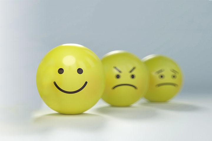 本期專題:隱憂,在微笑背後——全球前三危症