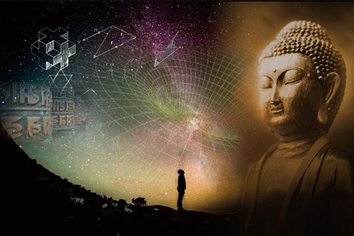 學習筆記:當科學家遇見佛教