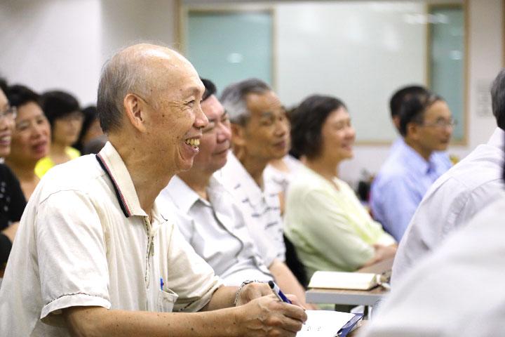 不忍錯過的智慧之學,2017福智春季廣論班招生中