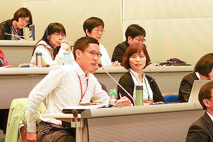 2017海洋廢棄物論壇,美日韓港專家蒞臺交流