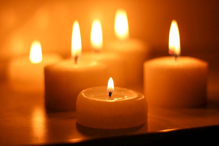 宗喀巴大師重興祈願法會的盛況與瑞相