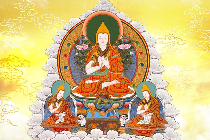 【2018 福智祈願法會特輯】祈願佛陀教法久住,眾生幸福安樂
