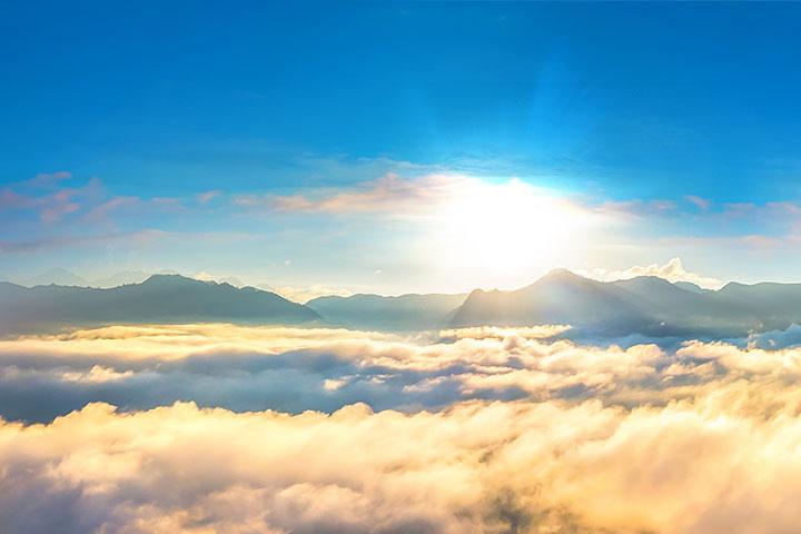 聖者之母,經中之王,福智官網推出《大般若經》經典專頁