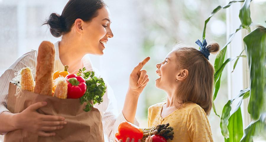發現植物的力量!蔬食有益健康,解決世紀問題